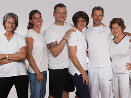 Team LICHTREIN Gesundheitspraxis