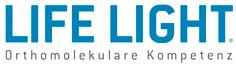 LifeLight Logo Lichtrein Gesundheitspraxis