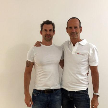 Stefan Lichtenstrasser, Roland Liebscher-Bracht, LNB Schmerztherapie