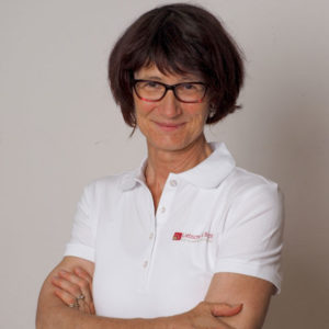 Christine Strauss Team LICHTREIN Gesundheitspraxis