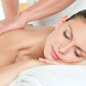 Massage-Behandlungen LICHTREIN Gesundheitspraxis Schloss Tribuswinkel