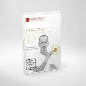 LNB Produkte Trainings-DVD LICHTREIN Gesundheitspraxis