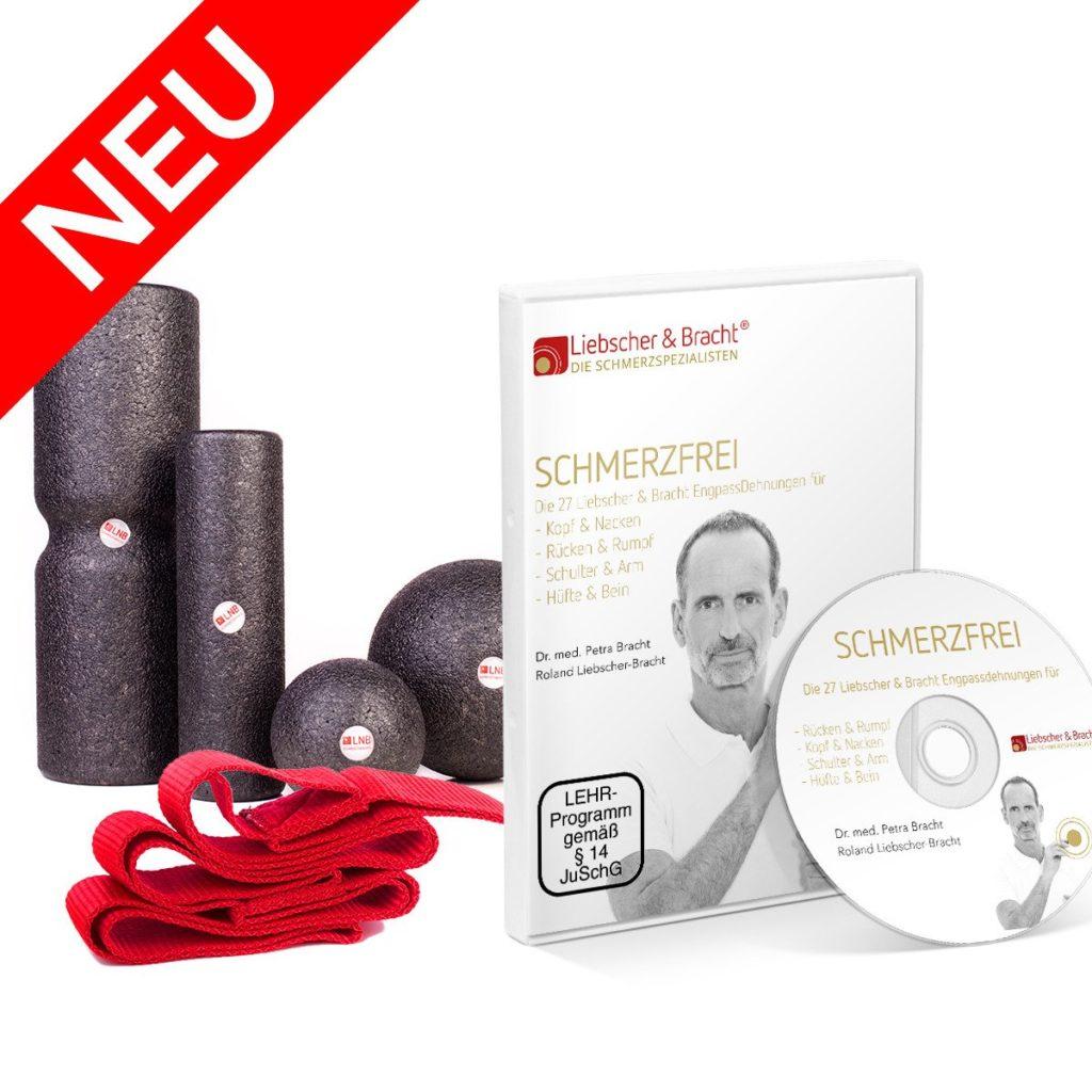 LNB Produkte Set LICHTREIN Gesundheitspraxis