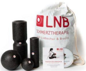 LNB Produkt Faszienrolle LICHTREIN Gesundheitspraxis
